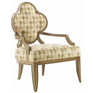 Lexington Lexington Upholstery Alhambra Chair