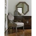 Lexington Lexington Upholstery Alhambra Tight Back Chair