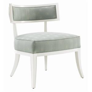 Lexington Lexington Upholstery Byblos Armless Chair