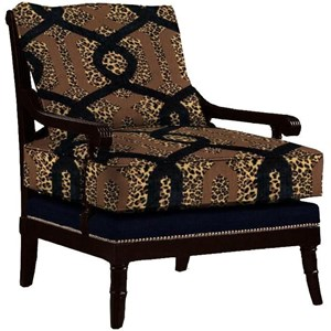 Lexington Lexington Upholstery Customizable Branson Chair