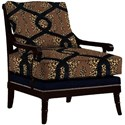Lexington Lexington Upholstery Customizable Branson Chair - Item Number: 1531-11