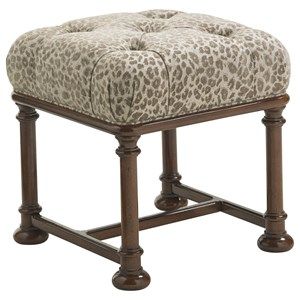 Lexington Lexington Upholstery Eaton Ottoman