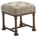 Lexington Lexington Upholstery Eaton Ottoman - Item Number: 1532-44-6341-71