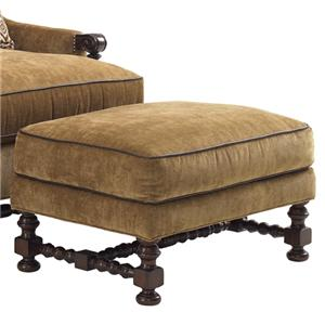 Lexington Lexington Upholstery Bradbury Ottoman