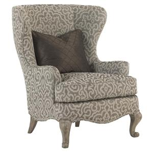 Lexington Lexington Upholstery Chapelle Wing Chair
