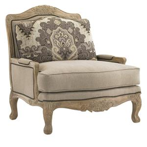 Lexington Lexington Upholstery Beauvais Chair