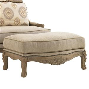 Lexington Lexington Upholstery Beauvais Ottoman