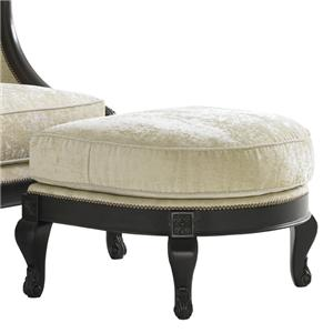 Lexington Lexington Upholstery Bouillon Ottoman