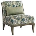 Lexington Lexington Upholstery Montaigne Armless Chair - Item Number: 1659-11-5042-21