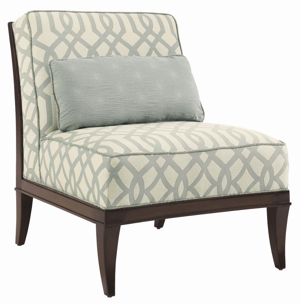 Lexington Lexington Upholstery Montaigne Armless Tight