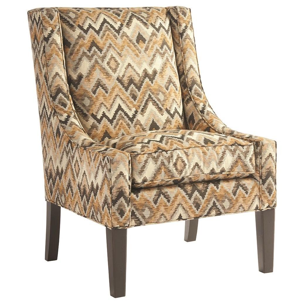 Lexington Upholstery Calypso Chair by Lexington at Johnny Janosik