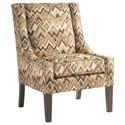 Lexington Lexington Upholstery Calypso Chair - Item Number: 7132-11-5016-71