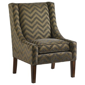 Lexington Lexington Upholstery Calypso Chair