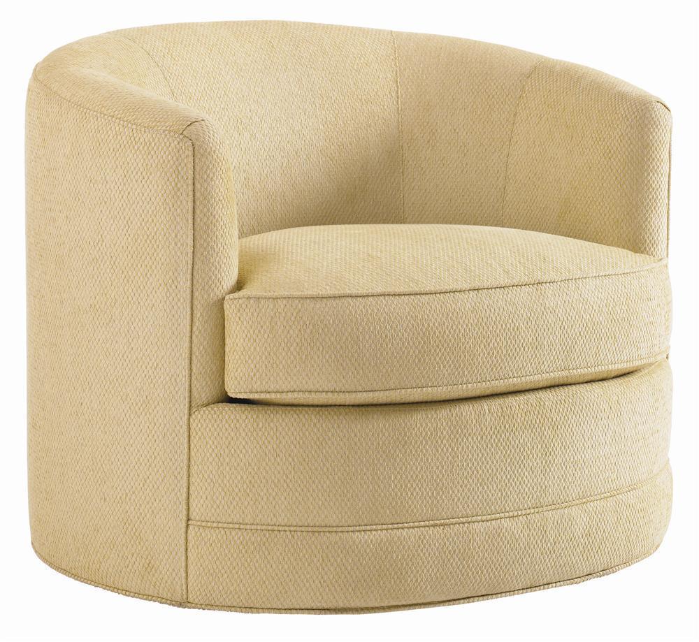 Lexington Upholstery Graniers Swivel Chair by Lexington at Johnny Janosik