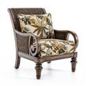 Lexington Lexington Upholstery Marin Chair - Item Number: 7320-11