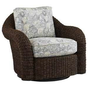 Lexington Lexington Upholstery Cody Swivel Chair