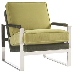 Lexington Lexington Upholstery Moonstone Chair