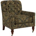 Lexington Lexington Upholstery Customizable Sandhurst Chair - Item Number: 7534-11