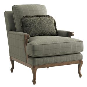 Lexington Lexington Upholstery Kenton Chair