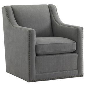 Lexington Lexington Upholstery Barrier Chair