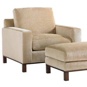 Lexington Lexington Upholstery Chronicle Chair