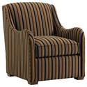 Lexington Lexington Upholstery Fiona Lounge Chair - Item Number: 7912-11