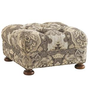 Lexington Lexington Upholstery Elle Ottoman