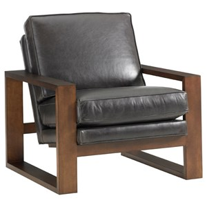 Lexington Lexington Leather Axis Leather Chair