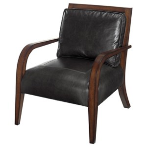 Lexington Lexington Leather Apollo Chair