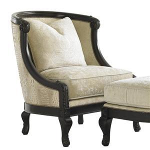 Lexington Lexington Leather Bouillon Chair