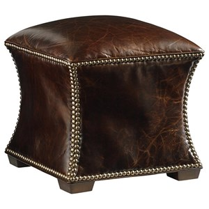 Lexington Lexington Leather Eclipse Accent Ottoman