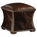 Lexington Lexington Leather Eclipse Accent Ottoman - Item Number: LL7501-44-9283-71
