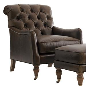 Lexington Lexington Leather Worthington Leather Chair