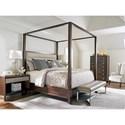 Lexington MacArthur Park King Bedroom Group - Item Number: 729 K Bedroom Group 3
