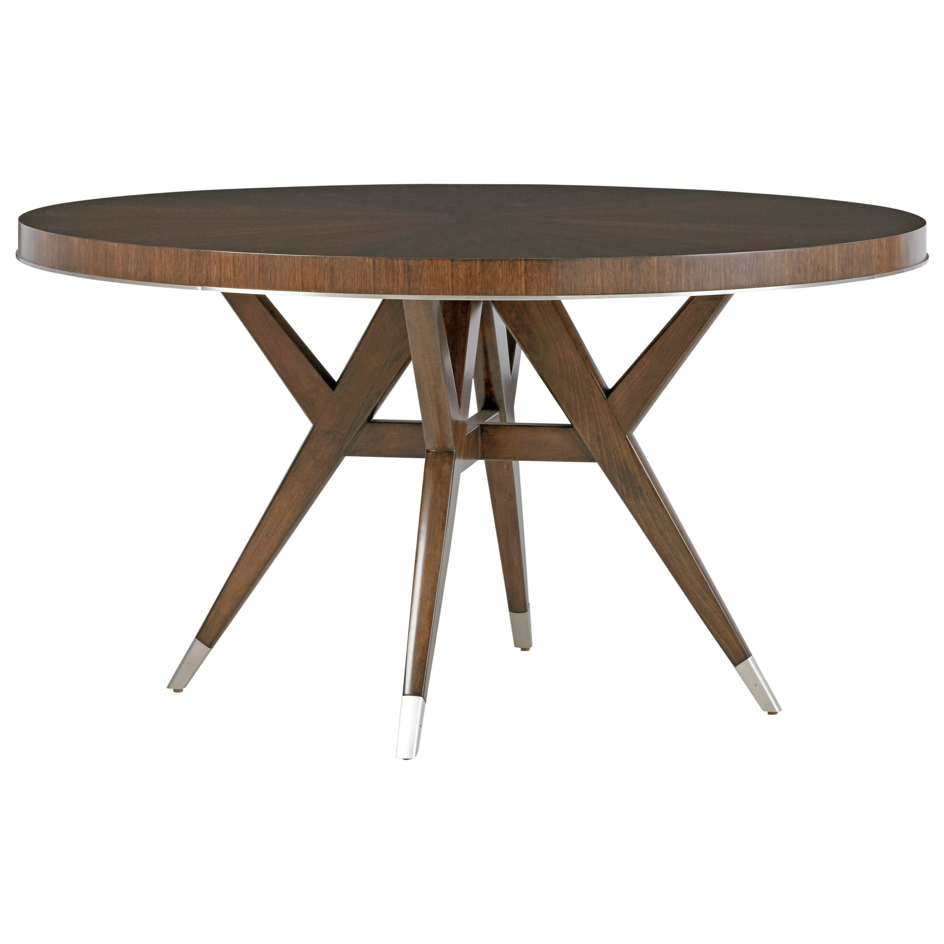 Lexington MacArthur Park Villa Grove Dining Table - Item Number: 729-870C
