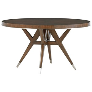 Lexington MacArthur Park Villa Grove Round Dining Table