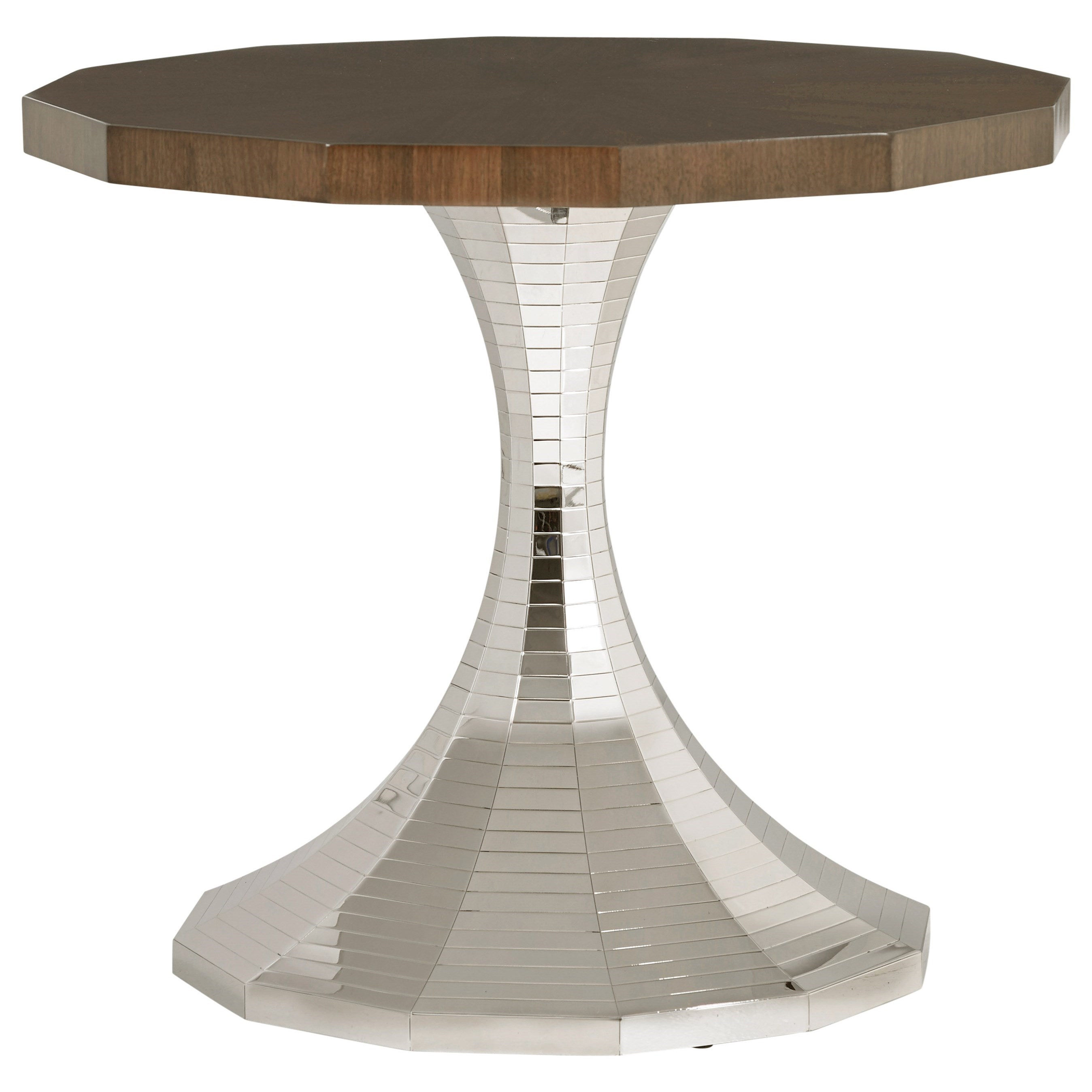MacArthur Park Hermosa Center Table by Lexington at Johnny Janosik