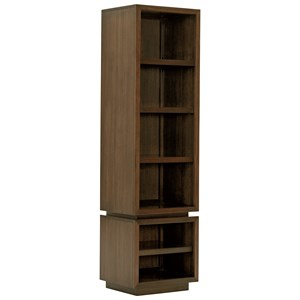 Royce Bunching Bookcase