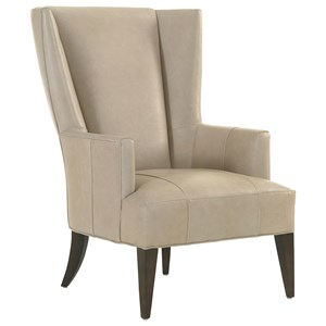 Lexington MacArthur Park Brockton Wing Chair