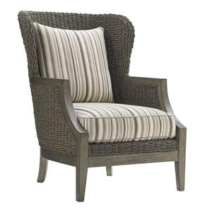 Lexington Oyster Bay Seaford Chair
