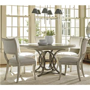Lexington Oyster Bay 6 Pc Dining Set