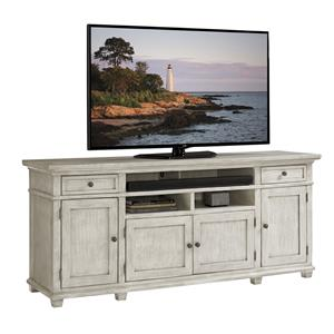 KINGS POINT MEDIA CONSOLE
