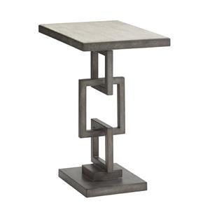 DEERWOOD SIDE TABLE