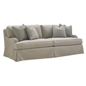 Lexington Oyster Bay Stowe Slipcover Sofa