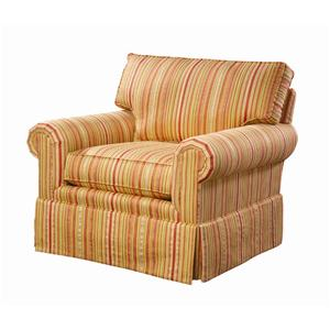 Lexington Personal Design Series <b>Customizable</b> Bennett Chair