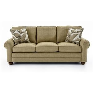 Lexington Personal Design Series <b>Customizable</b> Bennett Sofa