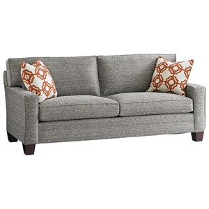 Lexington Personal Design Series Customizable Bennett Sofa