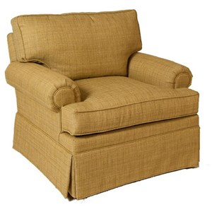 Lexington Personal Design Series <b>Customizable</b> McConnell Chair