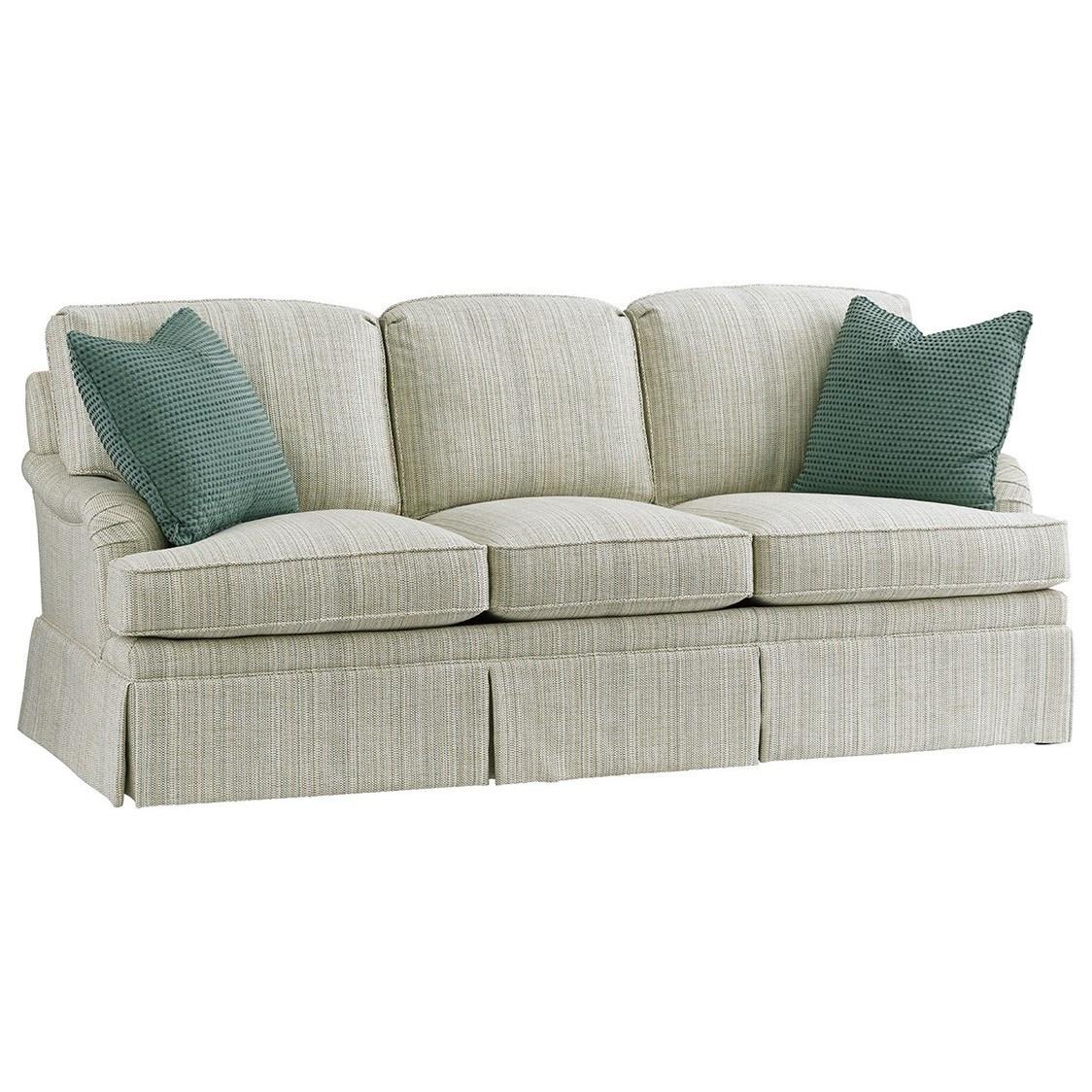 Customizable McConnell Sofa