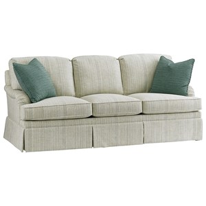 Lexington Personal Design Series Customizable McConnell Sofa